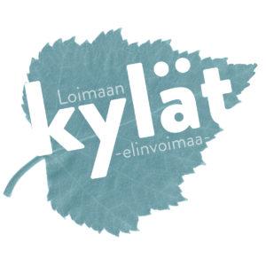 Logo Loimaan kylät