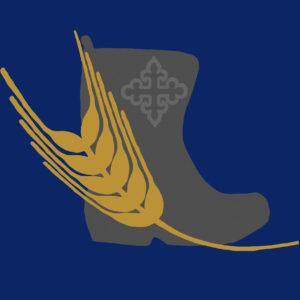 Loimaan Savisten juhlavuoden logo