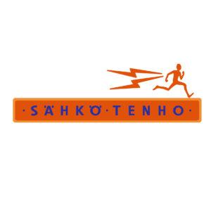 Logo Sähkö-Tenhon yritystuotteisiin